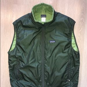 Patagonia Puffball Vest
